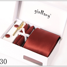 free shipping Wedding favors birthday gift to men tie Cuffli
