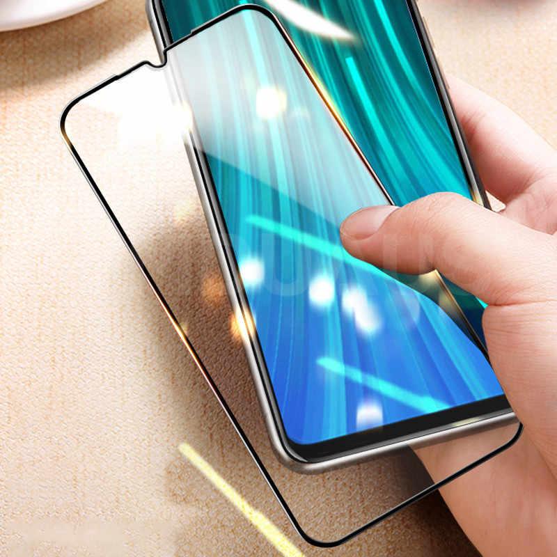 9D מגן זכוכית על לxiaomi Redmi הערה 8 7 6 פרו Redmi 7 7A 6 פרו S2 K20 פרו מזג מגן מסך זכוכית סרט מקרה