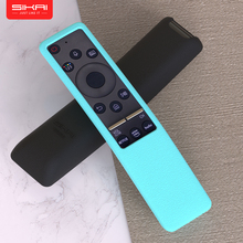 Cover BN59 01312A 01312H 01241A 01242A 01266A 01329A for Samsung Smart TV Voice Remote Control Cases SIKAI Shockproof