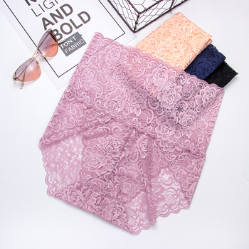 Sexy Lace Underwear | Woman Knickers | Floral Lingerie | Seamless Briefs Underpants 2