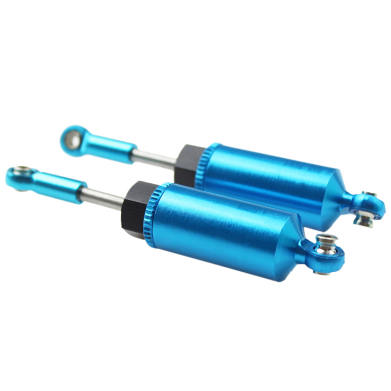 Upgrade Accessories The Front Shock Absorber For 01 35 Fy-01/Fy-02/Fy-03 <font><b>Wltoys</b></font> <font><b>12428</b></font> 12423 12628 Rc Car Upgrade Spare Parts image