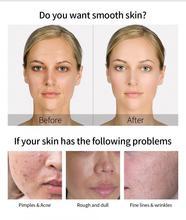 1 Pc Moisturizing Face Cream Whitening Moisturize Snail Serum Anti Wrinkle Anti Aging Face Shrink The Pores Face Skin Care TSLM2
