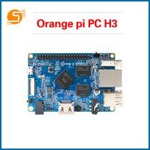Робот S оранжевый Пи ПК H3 четырехъядерный поддержка 1Гб с Lubuntu Linux и Android мини-ORI3