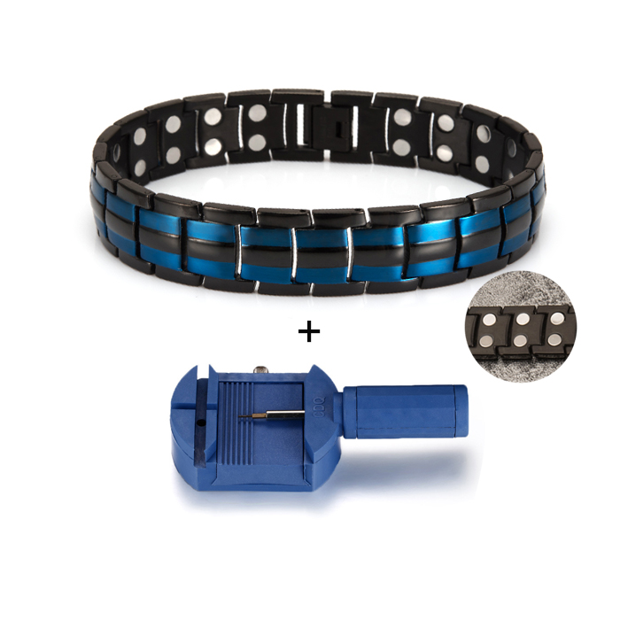 Blue tool