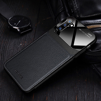 Galaxy Note 10 Case Leather