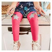 цена на Baby Girls Leggings New spring Autumn Children Girls Pants Warm Kids Baby Girls Dress Leggings girl