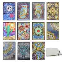 New special shape notebook 5d diamond painting A5 diary diamond embroidery sale mosaic picture gift