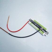 Soldador por puntos de hoja de níquel de batería portátil placa de circuito PCB 3,7 4,2 V 4.5ah máquina de soldadura por puntos de batería de litio