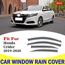 Защитный козырек от дождя на окно автомобиля защита солнца ветра