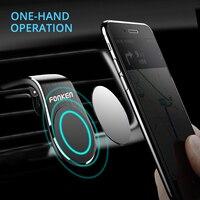 Magnetic Car Phone Holder Mount StandAir Vent Clip Cellphones & Telecommunications