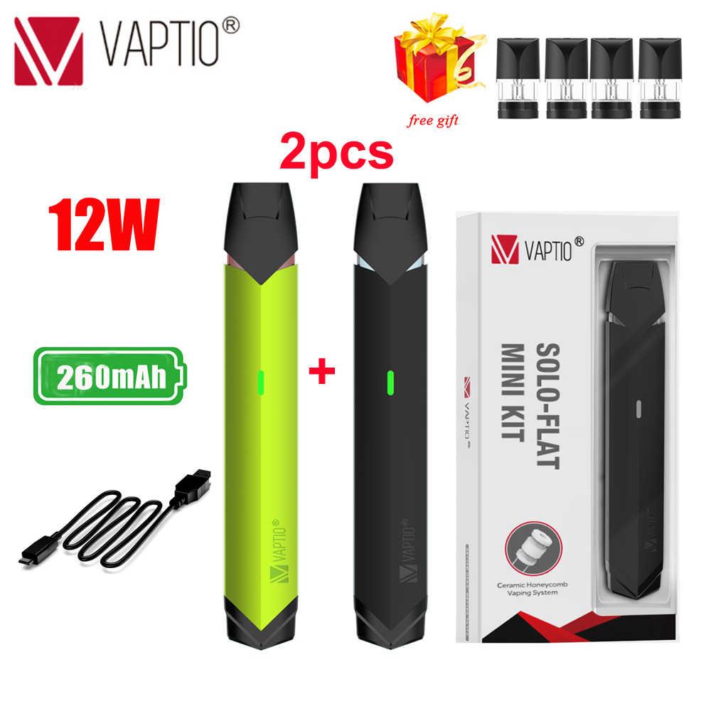 электронная сигарета vaptio купить