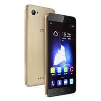 New ZTE A601 Smartphone 1GB RAM 8GB ROM 4000mAh 5.0'' Android Cheapest 4GB LTE Mobile Phone Quad Core 8MP Telefones Celulares 1