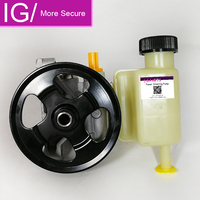 For EG2132600A FC01-32650 GJ6A-32-690 GJ6E32600B Professional Manufacturer New Power Steering Pump Used For Mazda 6 CX-7