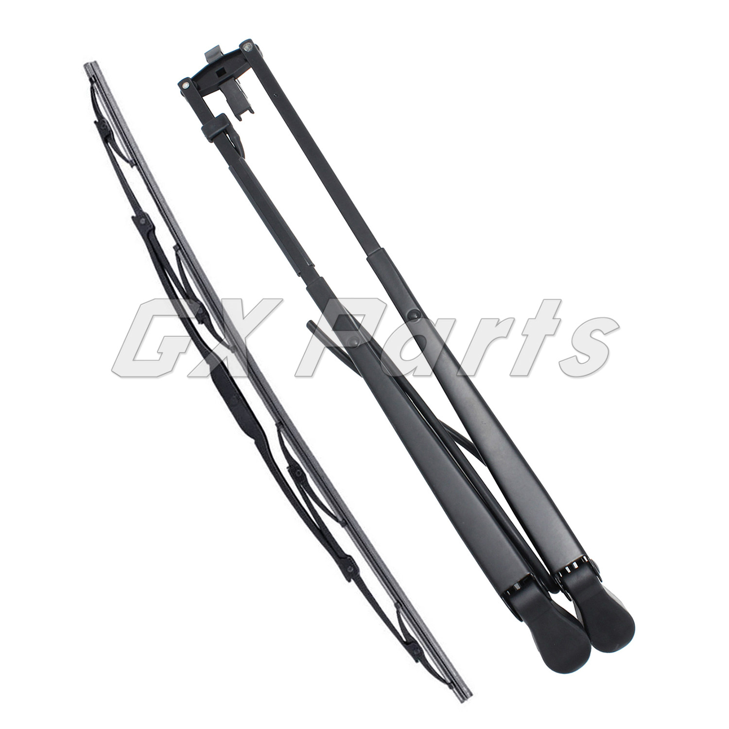 7188371 Windshield Wiper Arm & Blade for Bobcat 751 753 863 864 S130 S175 S250 S300 T110(China)