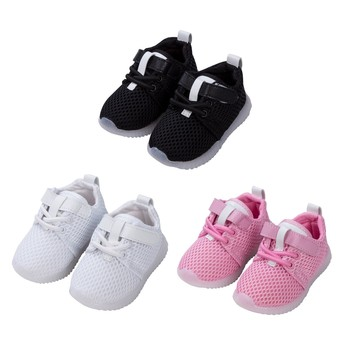 2018 spring new children leisure led girls luminescent sports baby luminous shoes boys glowing kids sneakers lights 2020 New 9-24M Toddler Baby Boys Girls Luminous Sneakers Kids Light Up Shoes Children Led Sports Shoes Autumn Winter