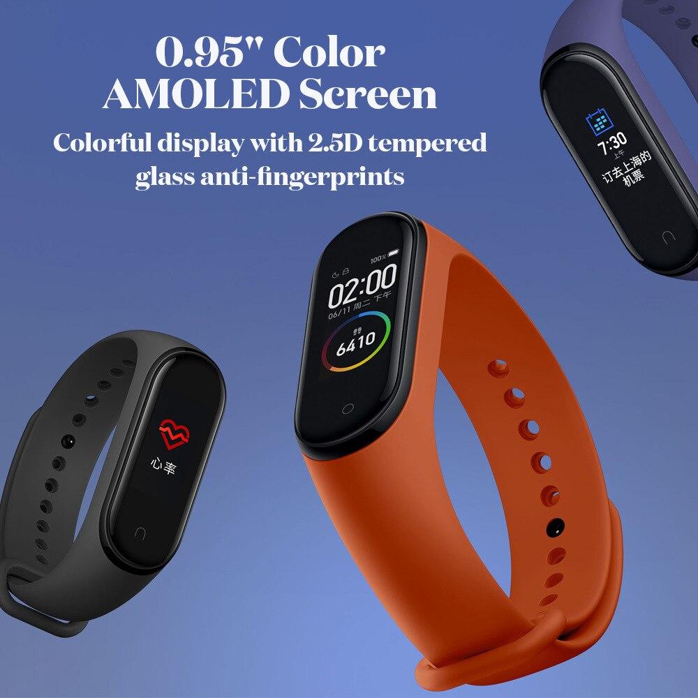 freqüência cardíaca fitness 135 mah tela colorida