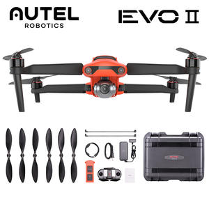 Drone Quadcopter-Camera Robotics Autel 60fps Dual Fpv Video-Evo 6K Ultra-Hd 2-Pro