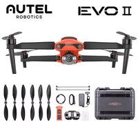 Autel robótica EVO 2/Pro/Dual 8K 6K Drone 60fps Ultra HD Quadcopter cámara de vídeo EVO 2 Pro 6K EVO Dual FPV