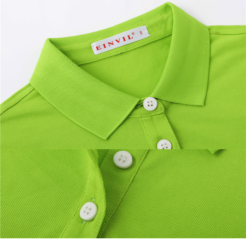 Unisex Customized Embroidered Polo Shirt Business Embroidered Shirt Uniform Shirt Customized Family Reunion Polo Shirt in Polo from Men 39 s Clothing