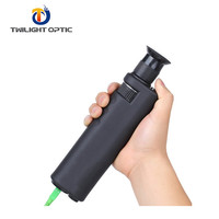 Fiber Optic Tester 400X Inspection Scope