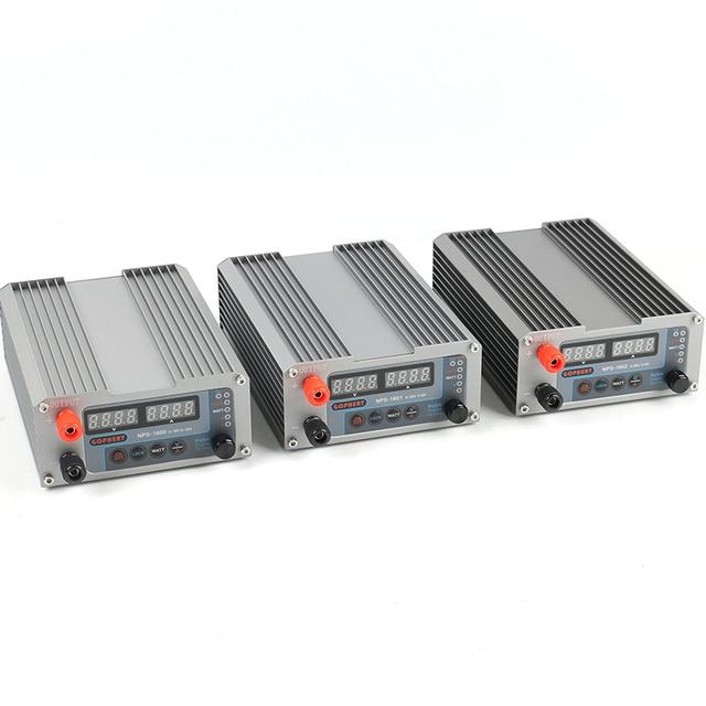 CPS 3205 New Version NPS Series Mini Adjustable Digital DC Regulated Power Supply 1600/1601/1602 32V/5A 60V/3A 16V/10A