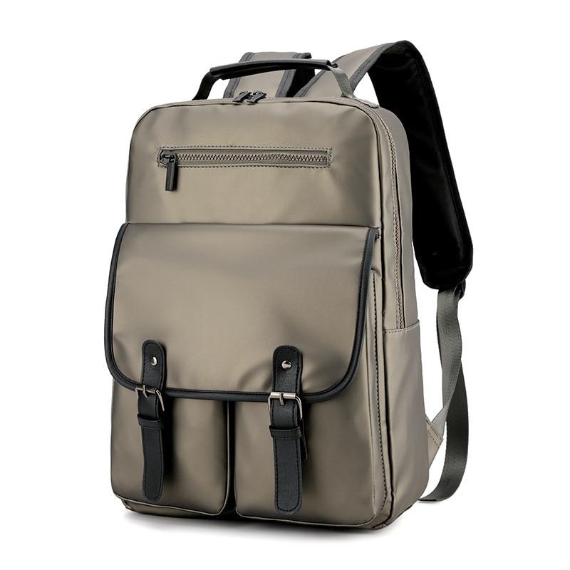 Piler 2019 Large Waterproof Nylon School Bags For Teenage Boys Travel Urban Backpacks Men Laptop Business Male City Backpack