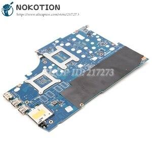 Image 2 - NOKOTION placa base para ordenador portátil, placa base GeForce 749753 M graphics 501 749753 840 001 6050A2548101 MB A01 para Hp Envy 15 15T J000 15T J100