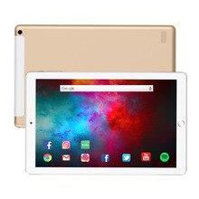 цена на HOT sale 10.1 inch Tablet Pc Eight  Core 1920*1080 Android 3GB RAM 32GB ROM IPS Dual SIM 3G Phone Call Tab Phone pc Tablets