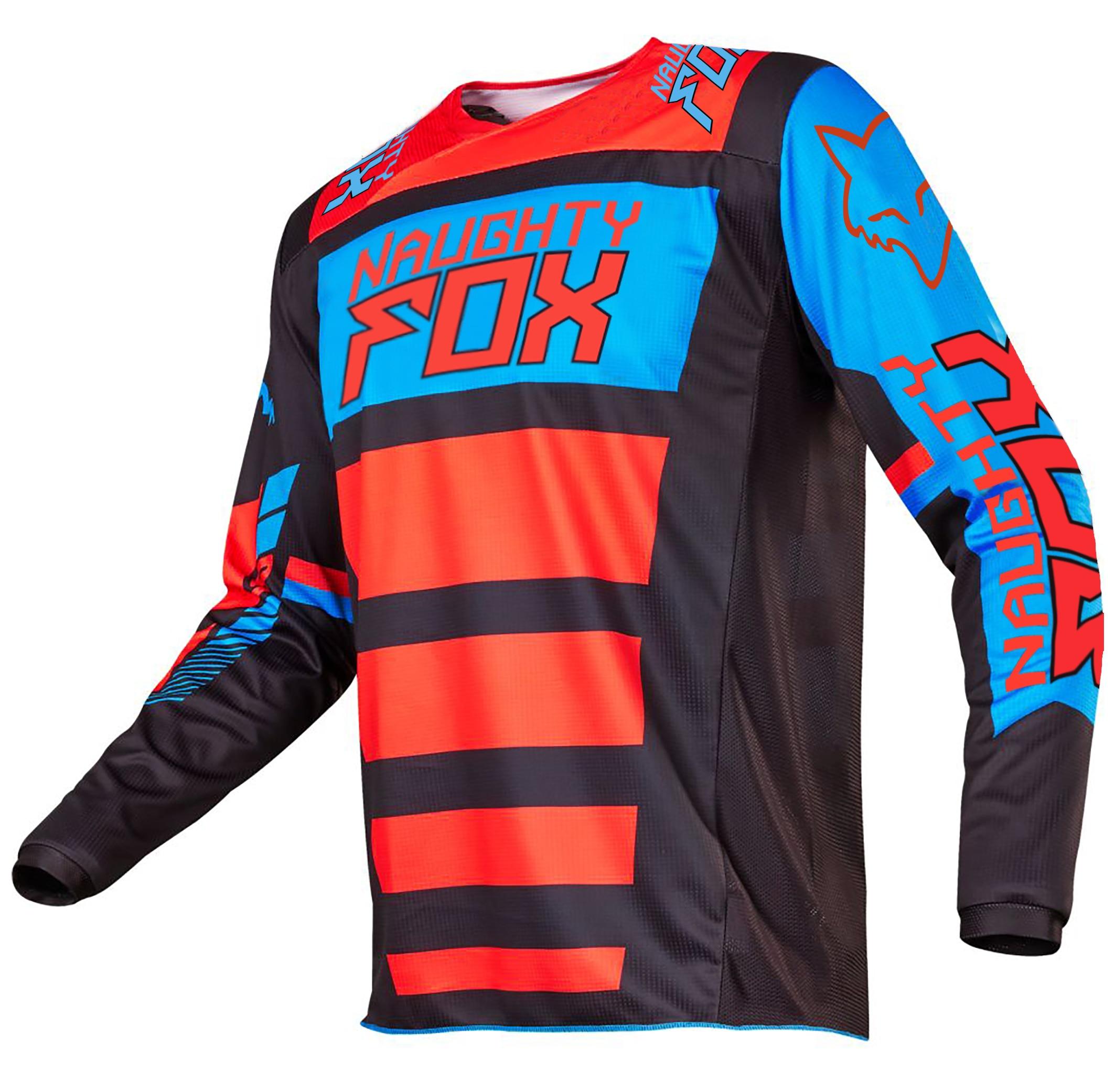 , FOX Motocross Jersey, HelmetsClub: Motorcycle Gear, Free Shipping On All Order, HelmetsClub: Motorcycle Gear, Free Shipping On All Order