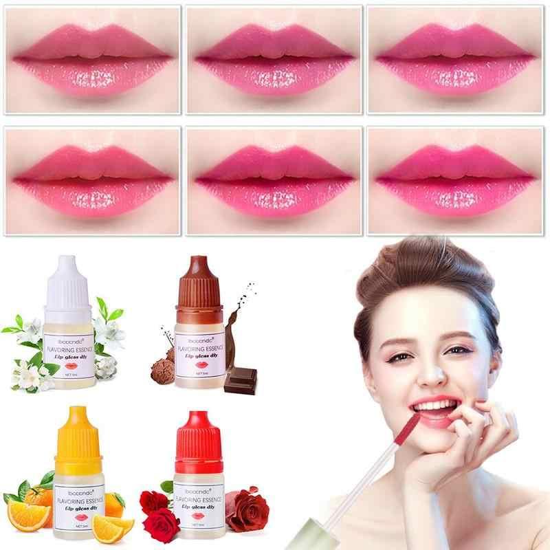 Diy Smaak Ingrediënt Hydraterende Water-Oplosbare Materiaal Lipgloss Base Gel Diy Lipstick Materiaal Base Gel Handgemaakte Make-Up Tool