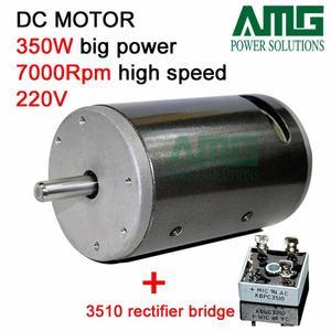 350W / 680W 7000RPM 220V DC Mo