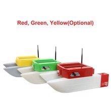 T1688 RC Boat Intelligent Wireless Electric Fishing Bait Rem