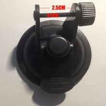 CheMeiMei New U Style Car Styling Mini Car DVR Camera Mount Holder Bracket for 5E5 GS1000