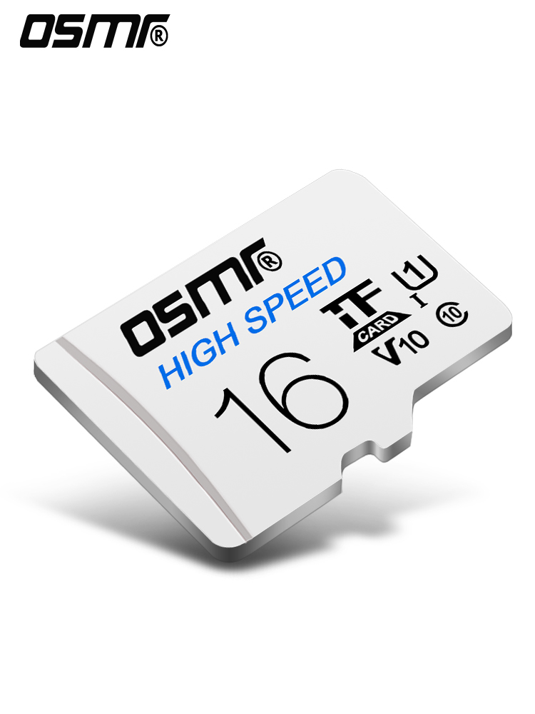 R045 High Speed Flash Memory Card 32gb 64Gb Carte Micro SD Card 16GB MicroSD Memory C10 8 Gb MINI TF Card 128GB FOR Smart Phone
