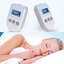 New CES Therapy Transcranial Micro-current Stimulator Sleep Aid Device Cure Insomnia Anxiety Sleeplessness Treatment Device anxiety cure the