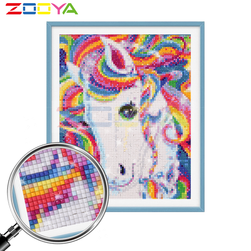 Алмазная картина ZOOYA, полная дрель, роза, 5D, сделай сам, алмазная вышивка, распродажа, Набор алмазной мозаики, картина, стразы, рукоделие, RF1888