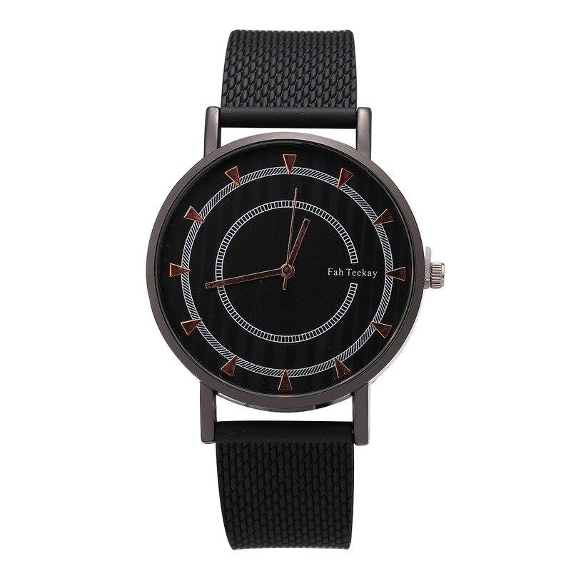 Vivo à Prova Apressado Ebey Dinheiro Quente Escala Preto Homem Dwaterproof Água Moda Relógios Rede Cinta Luxo Shi Yingnan Desempenho Bens 2020
