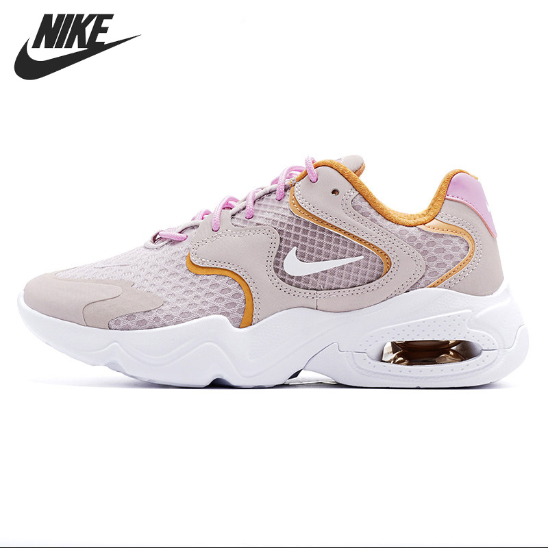 Original New Arrival NIKE WMNS AIR MAX 2X Women's Skateboarding Shoes Sneakers 1