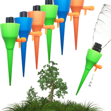 Get more info on the Garden Plant Watering Drip Irrigation System Automatic Spikes Adjustable Waterer For Indoor Houseplant Flower Garden Sprinkler