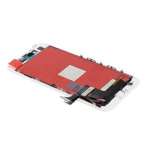 Image 2 - ЖК экран класса AAA + + для iPhone 8, 7 Plus, сменный сенсорный 3D дисплей с дигитайзером для iPhone 7, 7 P, ЖК объектив