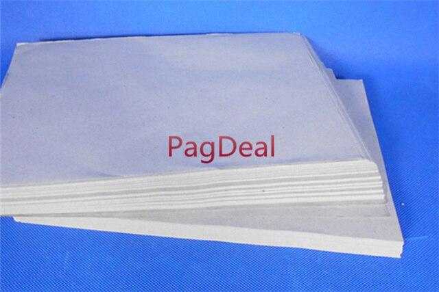 200 pièces graine Sprouter légumes plantation papier Germination papier pépinière sans terre plante Germination papier semis eau tremper