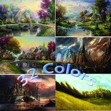 Vinyl Custom Photography Backdrops Prop Fairy tale Theme Photography Background FA20721-2 цена 2017