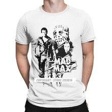 T camisa louco max fúria estrada guerreiro tom hardy ação sci fi carro natal tshirts hip hop streetwear algodão puro personalizado tshirt