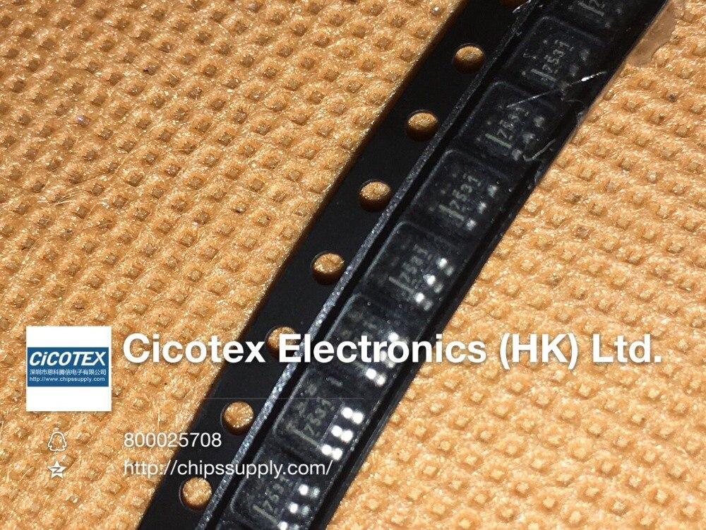 3pcs/lot UCC27531DBVR UCC27531DBVT SOT23 7531 IC GATE DRVR IGBT/MOSFET SOT23-6