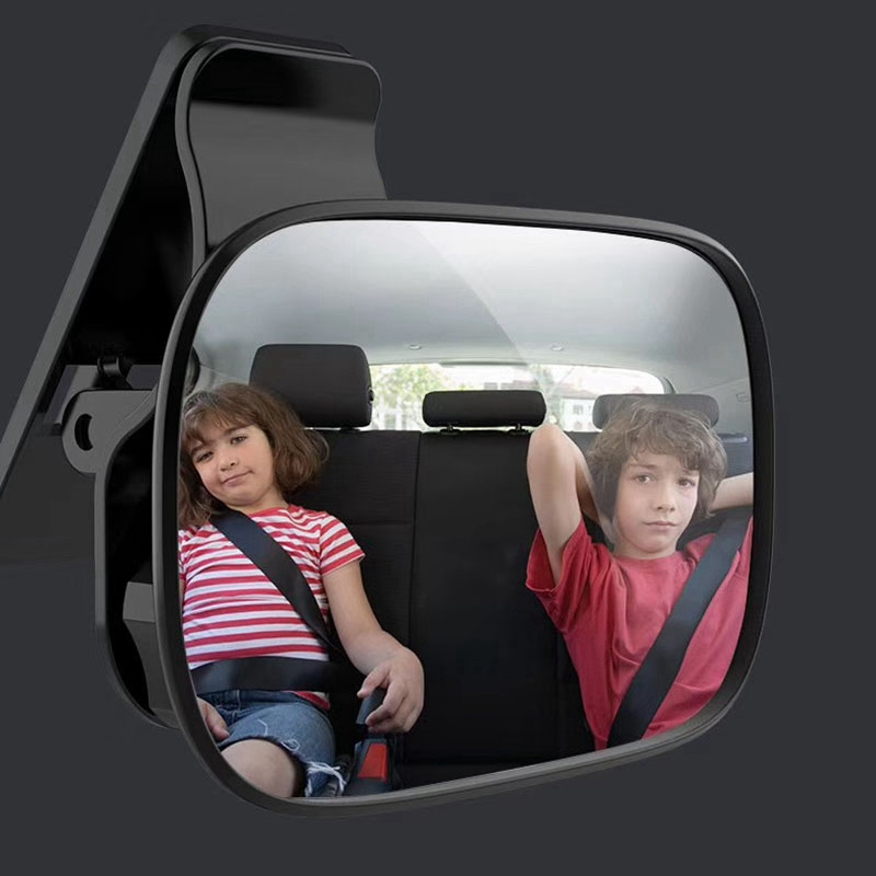 Adjustable Baby Car Rear View Mirror Car Rear Seat Safety View Child Monitor Reversing Safety Seat
