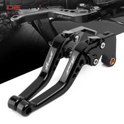 Motorcycle Accessories CNC Levers Brake Clutch Levers For HONDA CB599 CB600 HORNET CB 599 CB 600 1998-2006 CB919 2002-2007