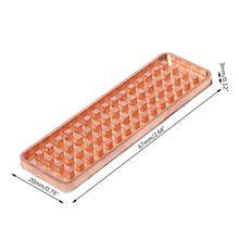 Wafer-Cooling-Fan Heatsink SSD M2 Copper NVME 2280 Metal-Sheet Conductivity Silicone