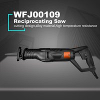 Reciprocating Saw Multifunctional Cutting Saw Metal Cutting Wood Cutting Tool Electric Drill Attachment Power Tool Accessories