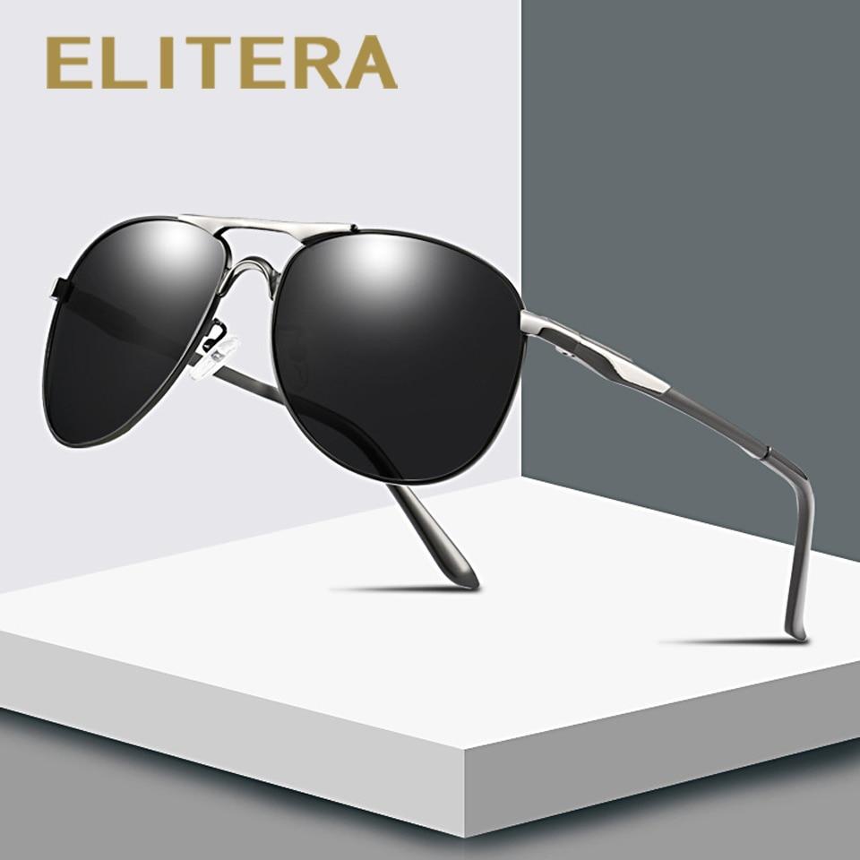 New Mens Polarized Aviator Sunglasses Outdoor Driving Sun Glasses Sport Eyewear