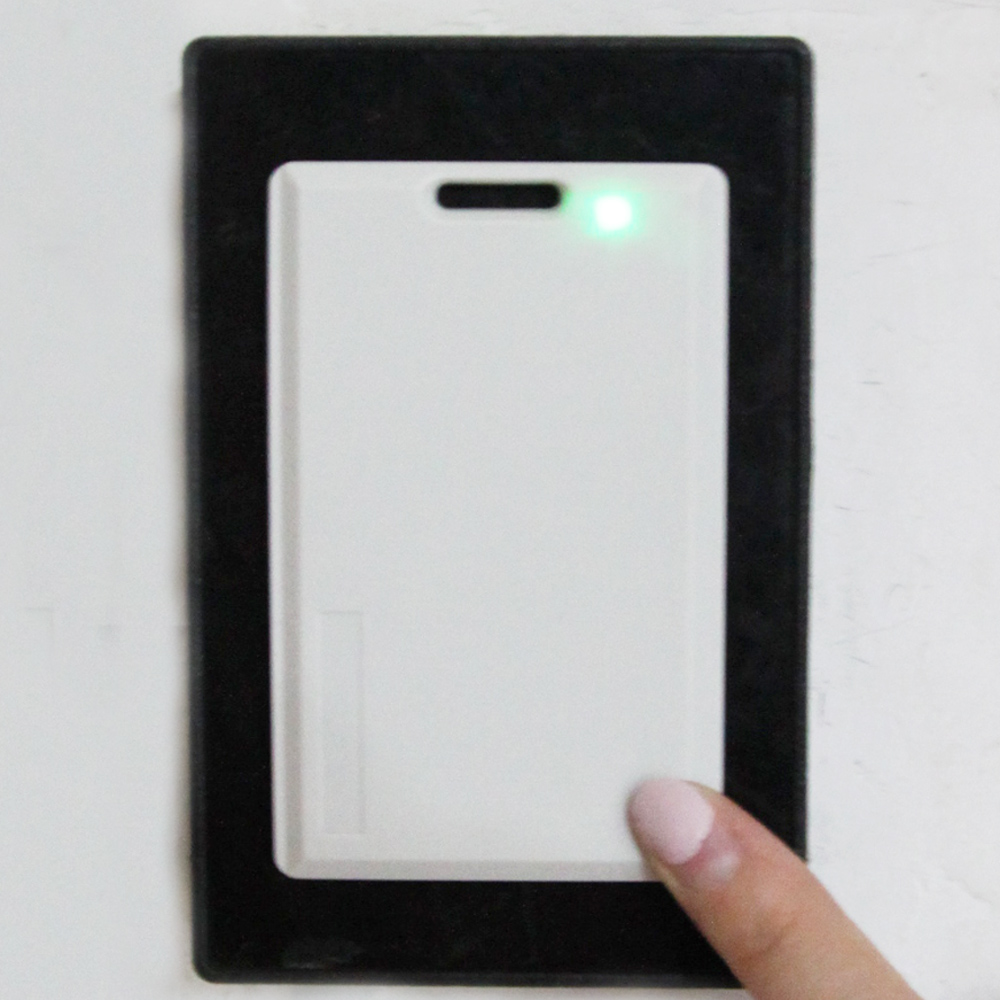 Detector de Campo RFID